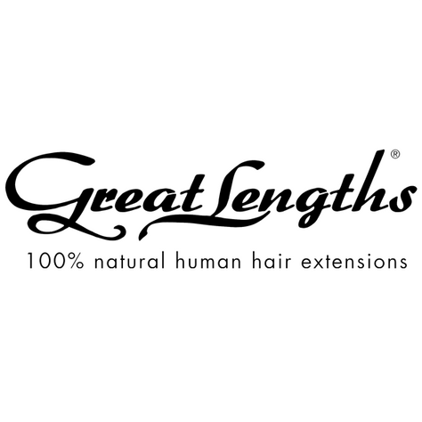 Logo Great Lenghts - 5000 hair GmbH
